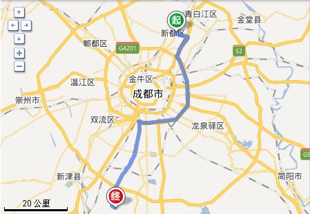 新都到黄龙溪怎么坐车
