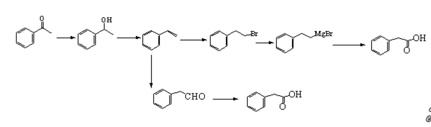 乙醇变乙酮条件