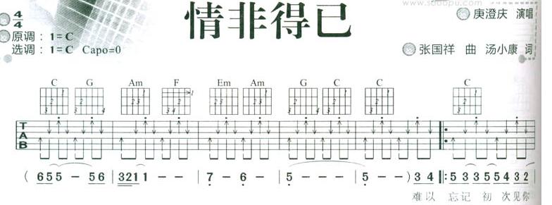 钢琴教学:万能和弦的妙用,学会万能和弦能弹唱无数首歌,小白也能听懂图片