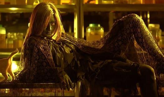 2007年泰国电影《疯魔美女》