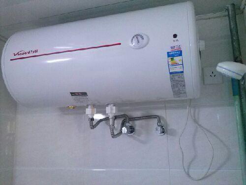 万和热水器质量怎么样?图片
