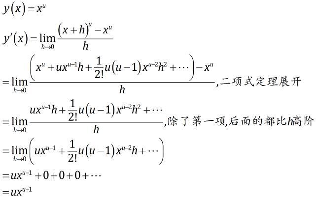 ux*vx的导数