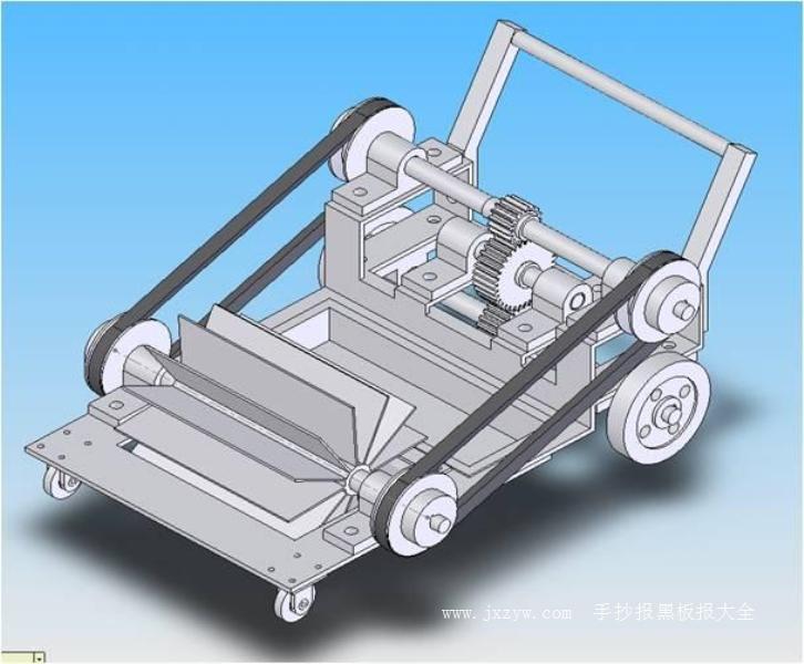 机械创新设计的机械创新设计第二版图片