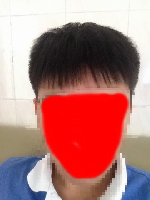 两边头发翘怎么剪_百度知道