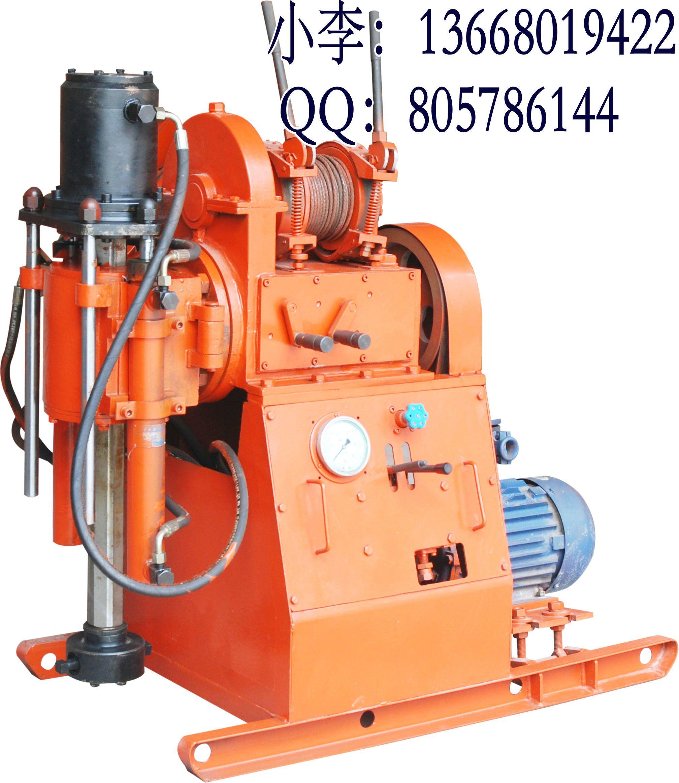钻机,你可以看一下,唐山市东方液压机电研究所生产的图片