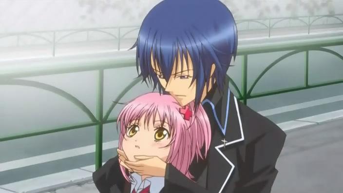 日本爱情动画片 百度知道