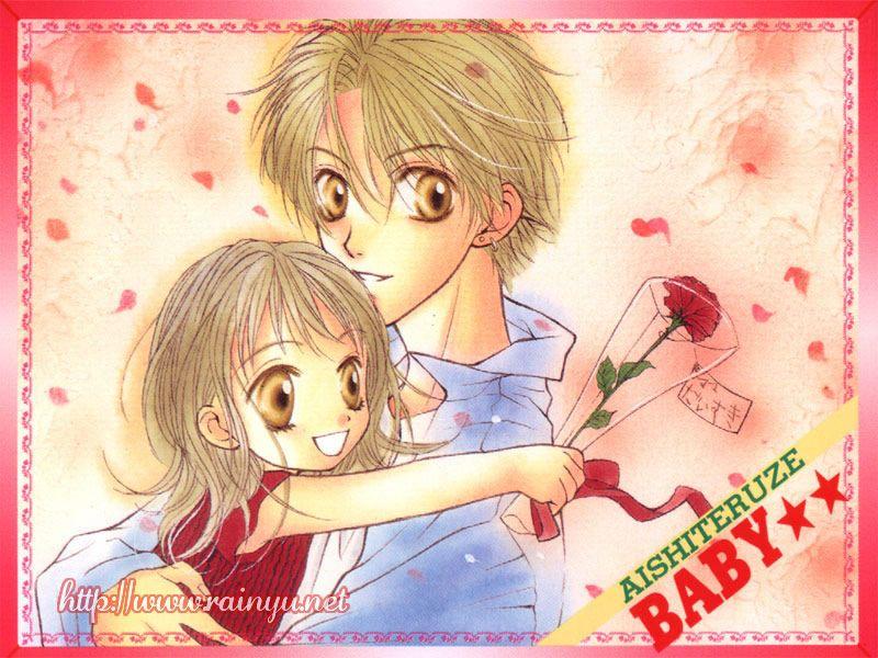 一个日本动漫里关于幼儿园妹妹和高中哥哥的