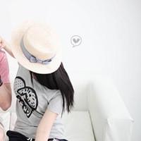 个性网情侣头像两个人单独(3)