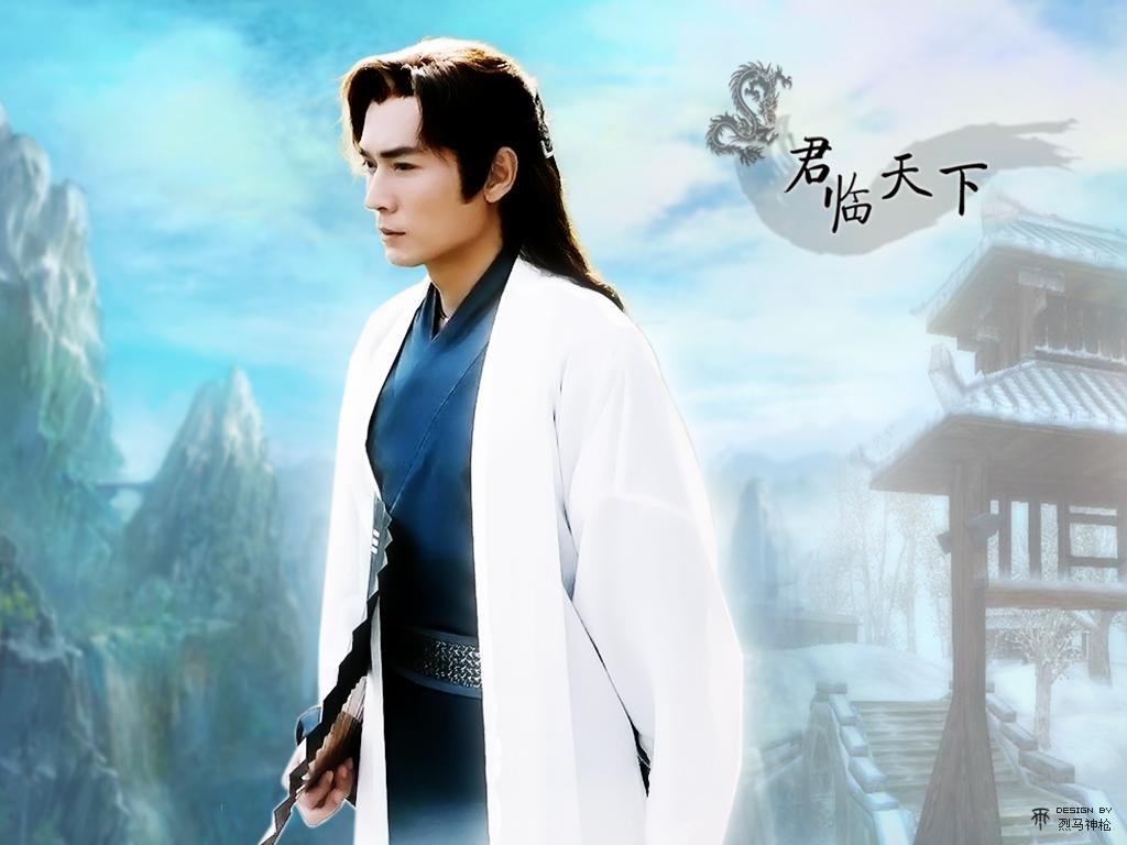 qq炫舞男的那套古装叫什么名字图片