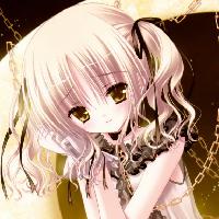 漂亮的日本动漫qq头像要女生的