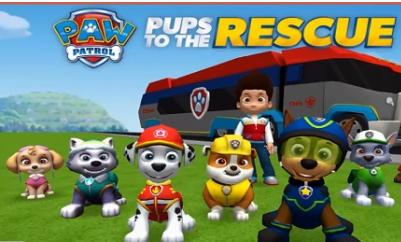 《狗狗汪汪队》动画片全集中的小狗都有什么特点?图片