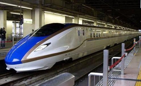 神户到东京新干线