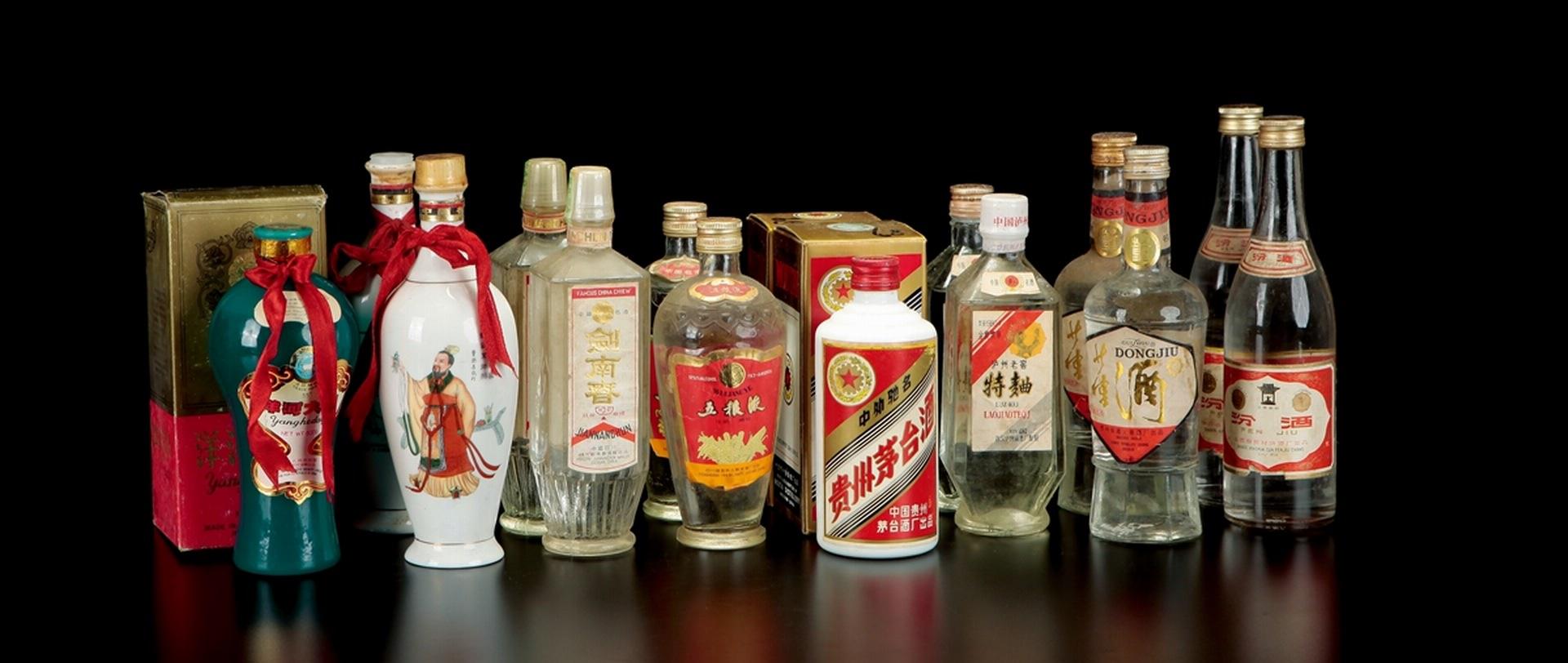 中国八大名酒_中国八大名酒的名酒评比