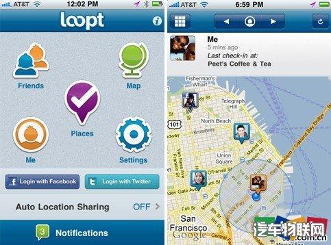 为什么一些app里面的位置定位功能不准?有没有提高定位精度的办法?