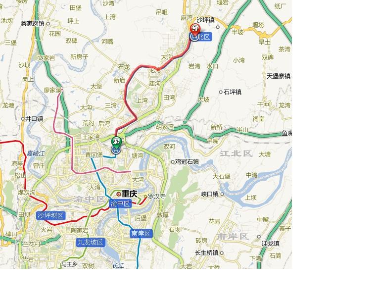 红旗河沟长途汽车北站 ,龙头寺长途汽车站   就在火车北站高清图片