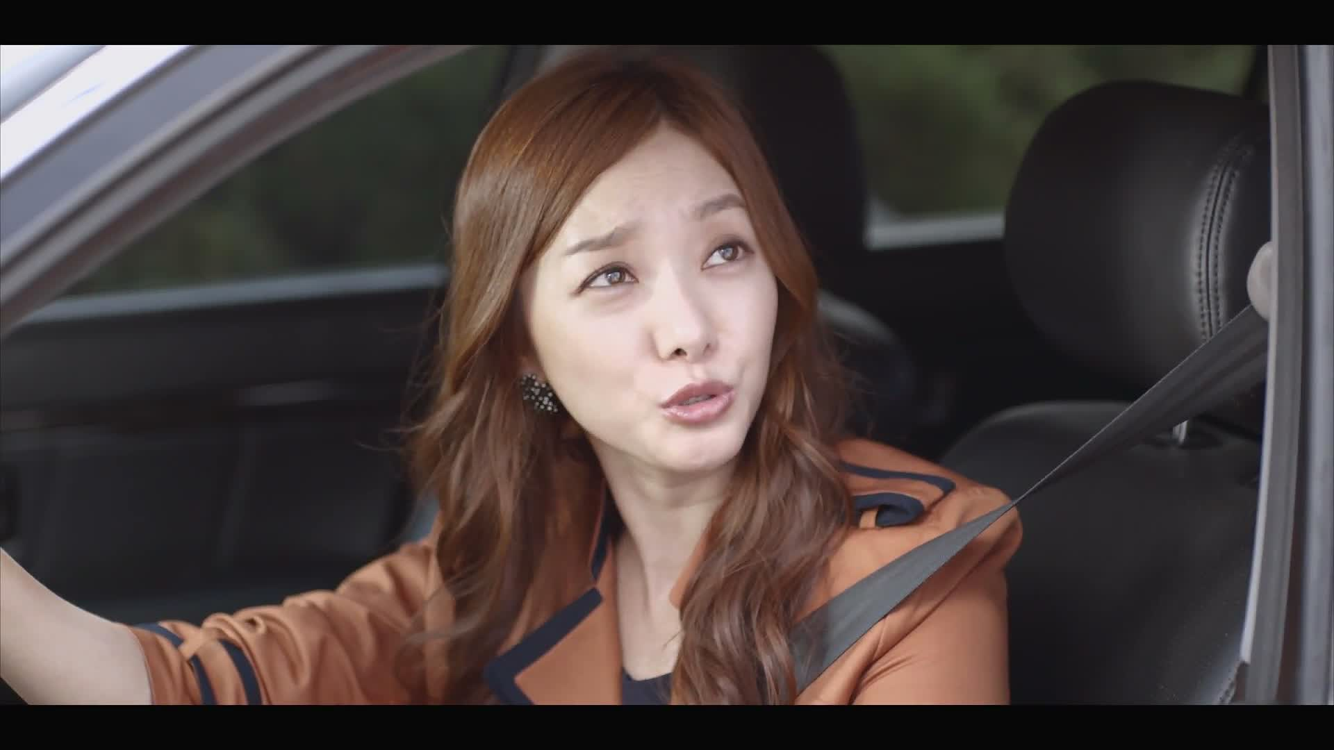 是韩国电影《味道》里面的一个美女
