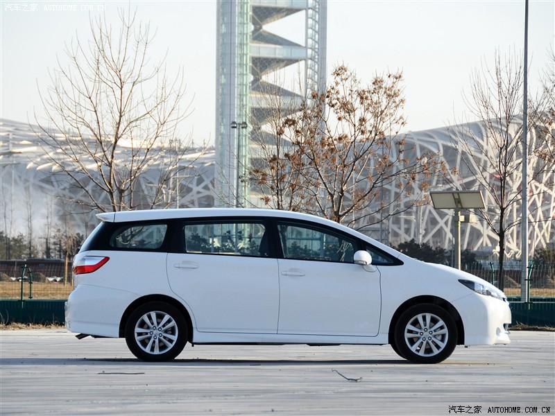 同问 这两是什么车 丰田的牌子高清图片