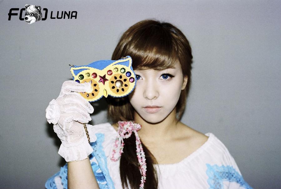 fx_luna - 什么意思   求fx组合luna的桌面   fx luna因暴雨而高清图片