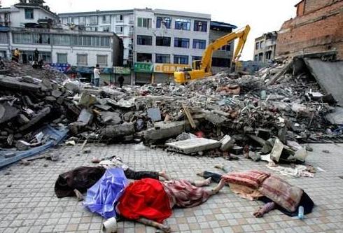 新疆巴音郭楞州库尔勒市附近发生4.2级左右地震 地震会带来哪些危害?