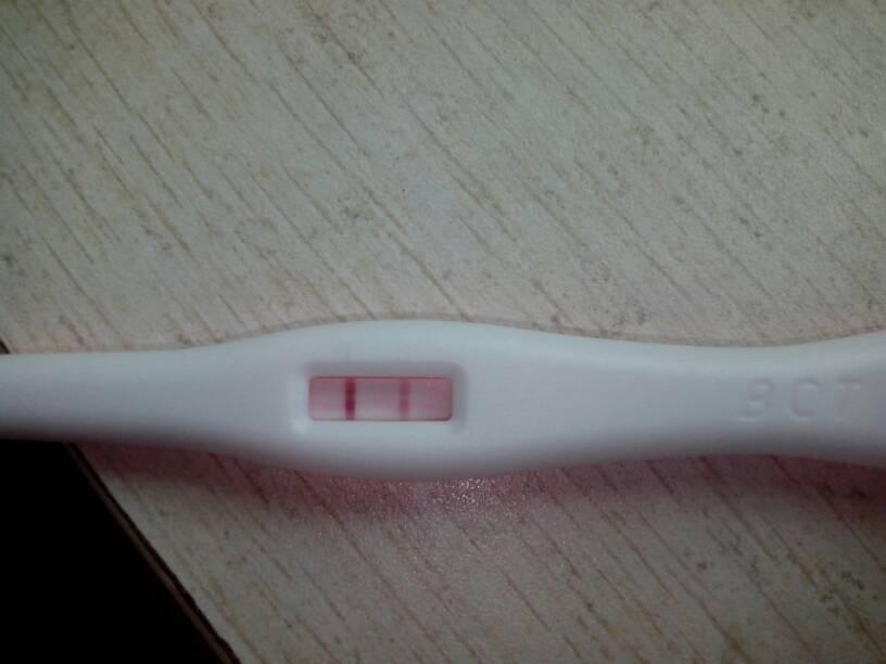 验孕棒显示怀孕图解验孕棒已怀孕显示图显示怀孕的 ...