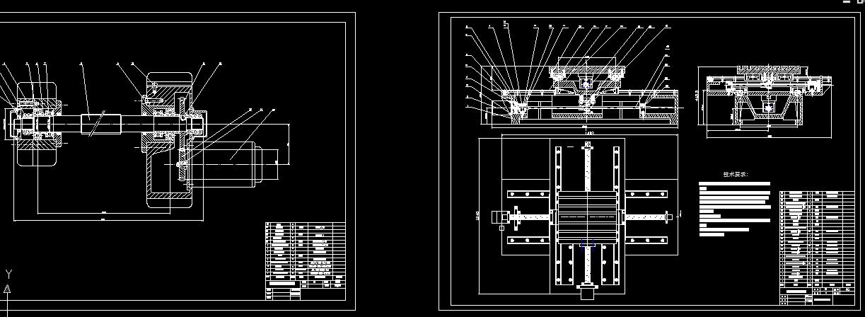 >>内容小学>>数控铣床x-y工作台设计数控铣床主要有用途?校徽设计文章图片