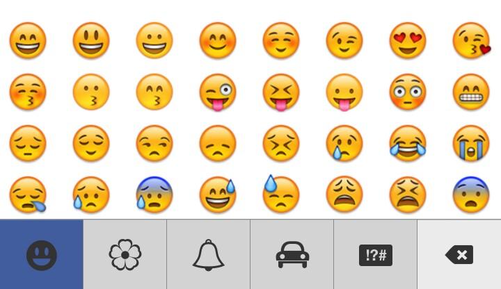 手机/通讯 分享到:  54 分钟前 网友采纳  热心网友 微信emoji表情图片