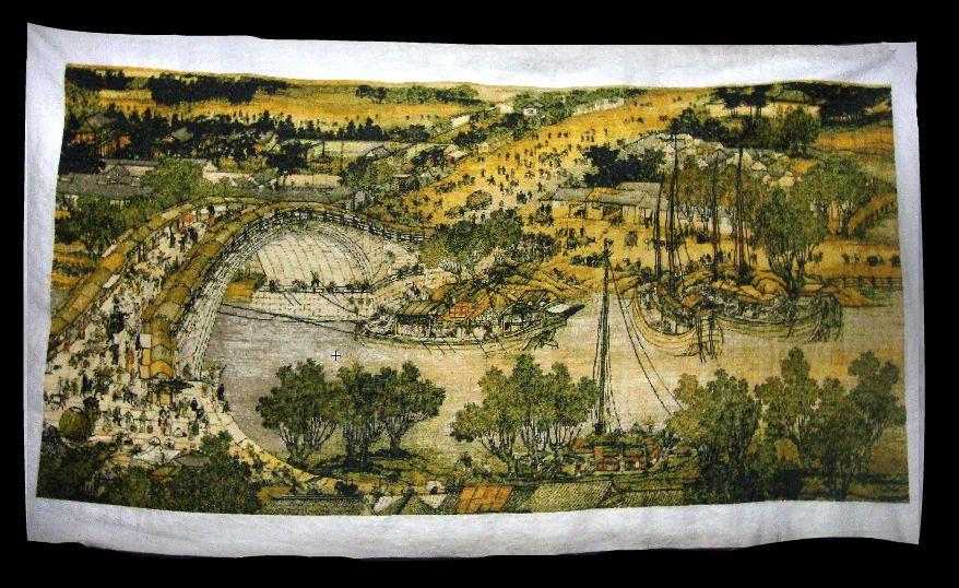 清明上河囹.'y��`���j_2009-05-06 16:20hongyanyxiao| 分类:文化/艺术 清明上河图 长:223c