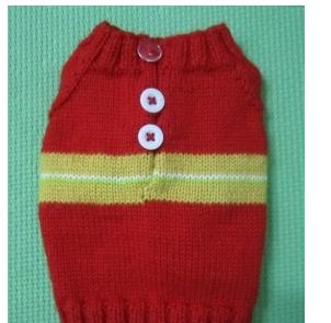 泰迪毛衣裙编织大全
