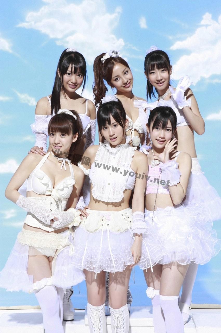 这个日本女子组合叫什么?