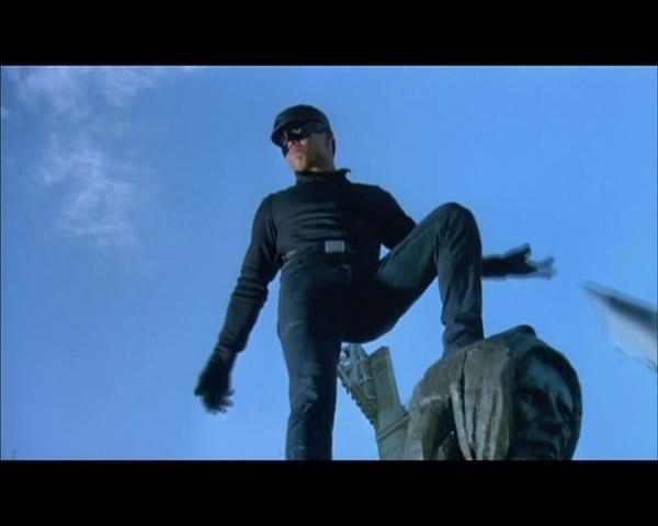 黑侠2 (2002)图片