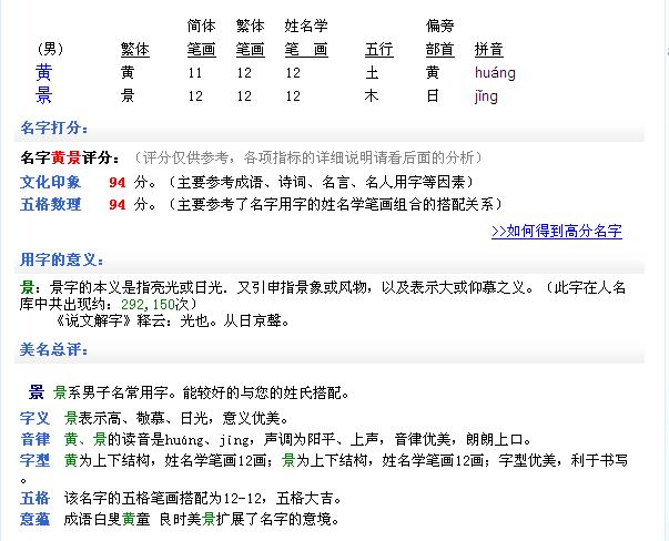 母亲姓杨,父亲姓陈,随父姓,五行缺木,男孩 50 2010-07-23 我家孩子姓图片