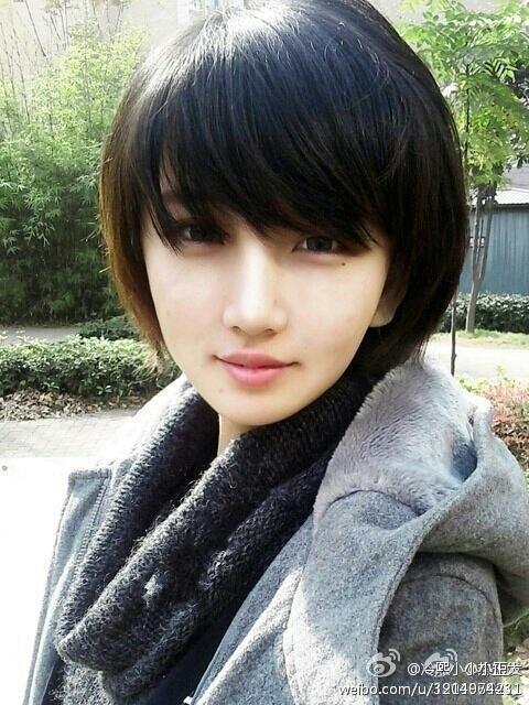 微博名字大全女生 107 2013-04-13 求这个美女的名字和新浪微博 24图片