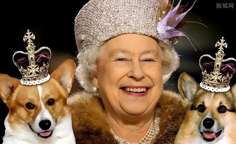 英女王的狗