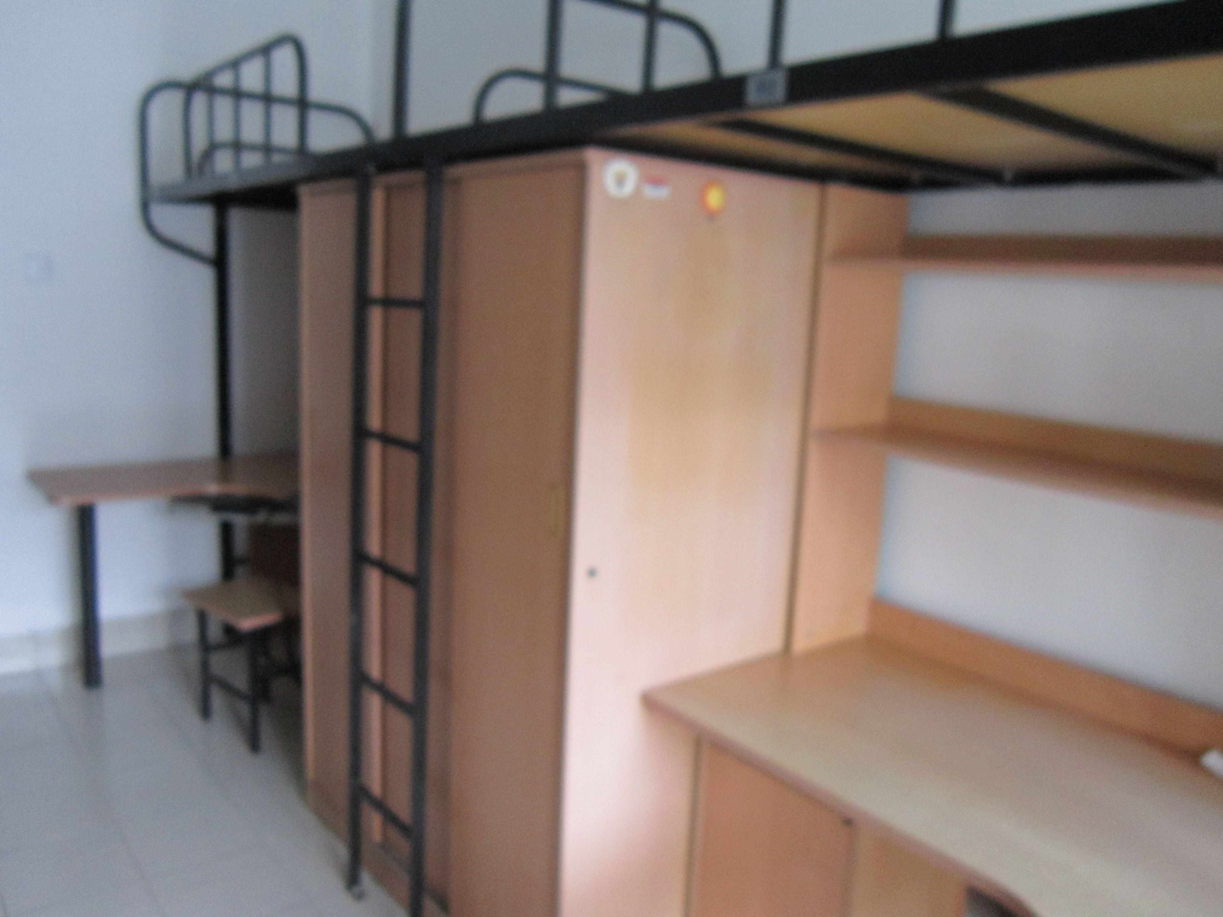 清华大学的女生宿舍的图片图片