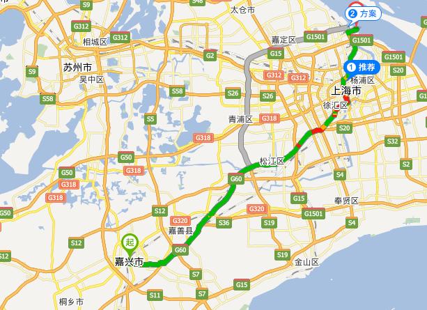 吴淞国际邮轮码头停车
