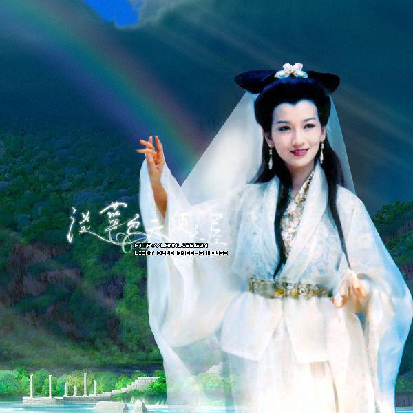香港电影史上最美的美女是谁?