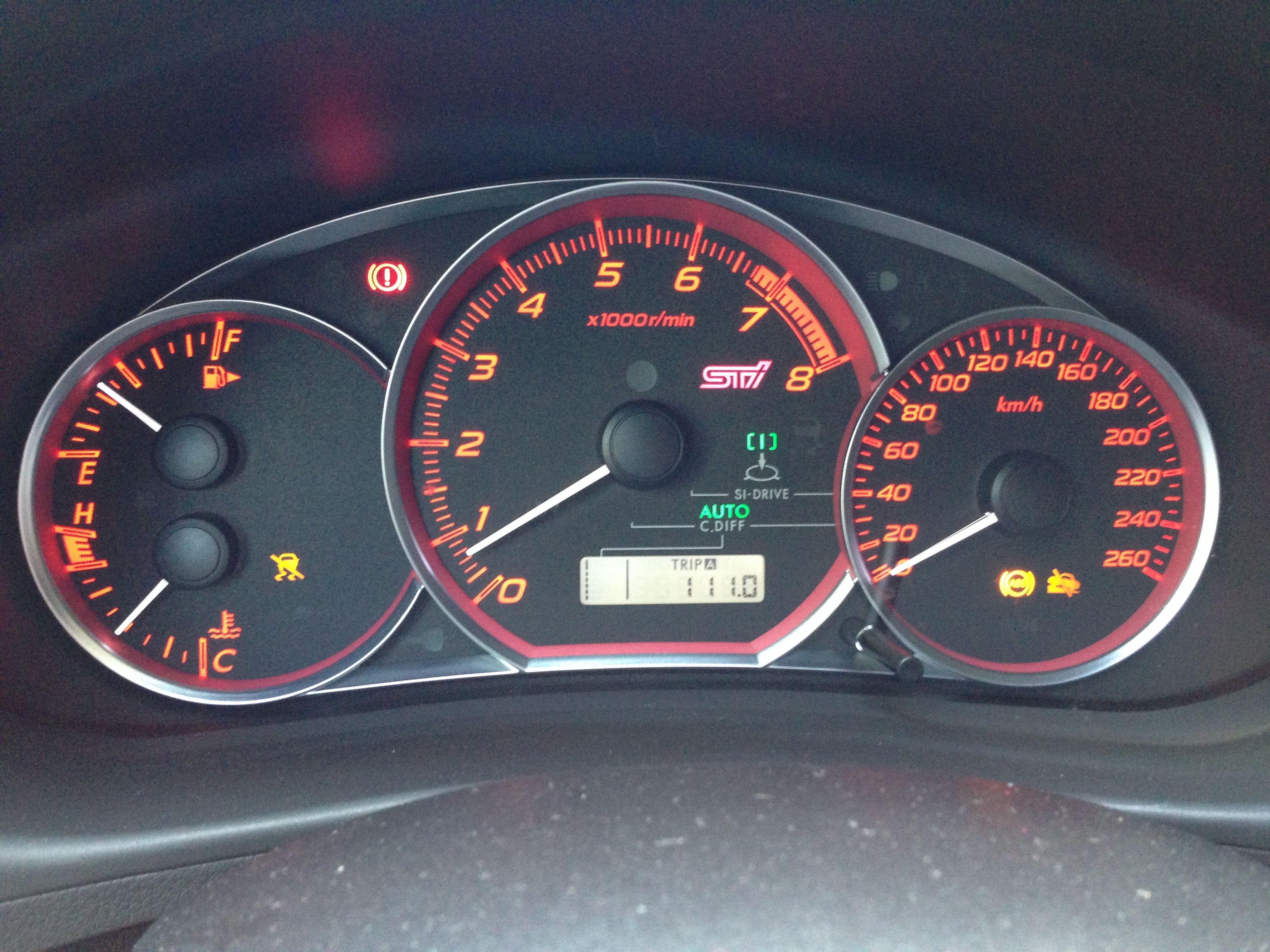 汽车故障灯标志图解 帕萨特b5 汽车故障灯标志图解