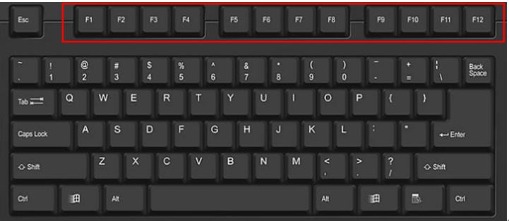 1条回答  2016-05-30 14:50  葬花fg4  四级最快回答 f键是电脑键盘上图片