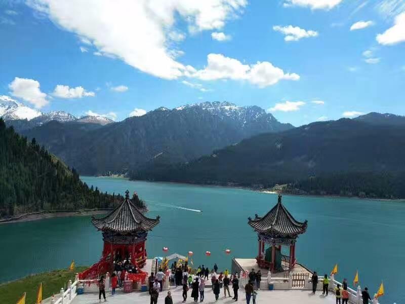 新疆旅游去哪里好
