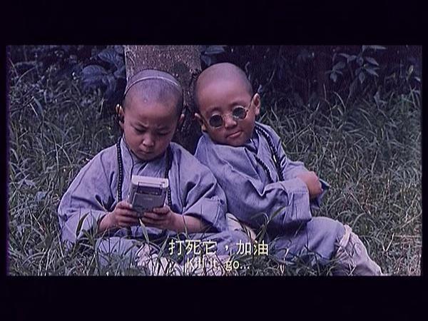《笑林小子Ⅱ之新乌龙院》是由朱延平执导,郝劭文,释小龙,释小龙等人图片