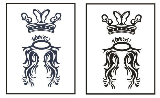 科比的一些标志;; 兄弟,现在流行的是彩色纹身图片