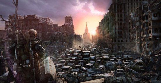 《废土崛起》能像ncr那样稳步上升成一个大国吗?