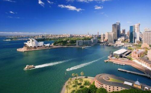 悉尼旅游穿什么衣服