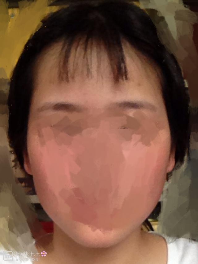 我脸型有点宽,想咨询一下剪个空气刘海好_空气刘海适合的脸型