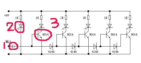 设计一个电路输入电路需要能应付两个种信号0到10v 输入和 4到20ma 这