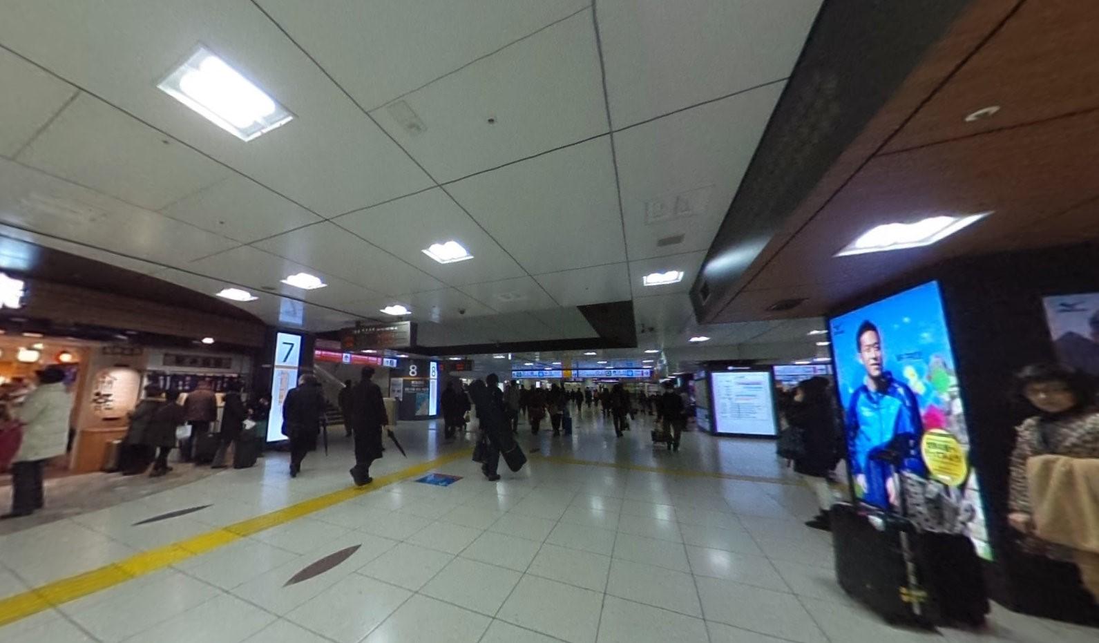 仙台到函馆新干线