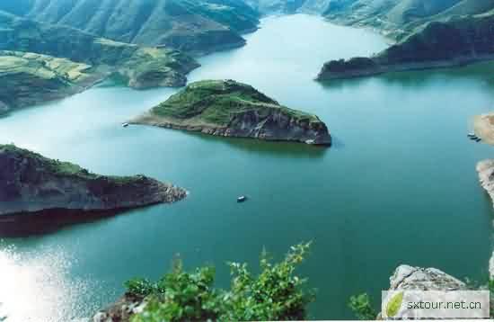 仙海湖有什么好玩的