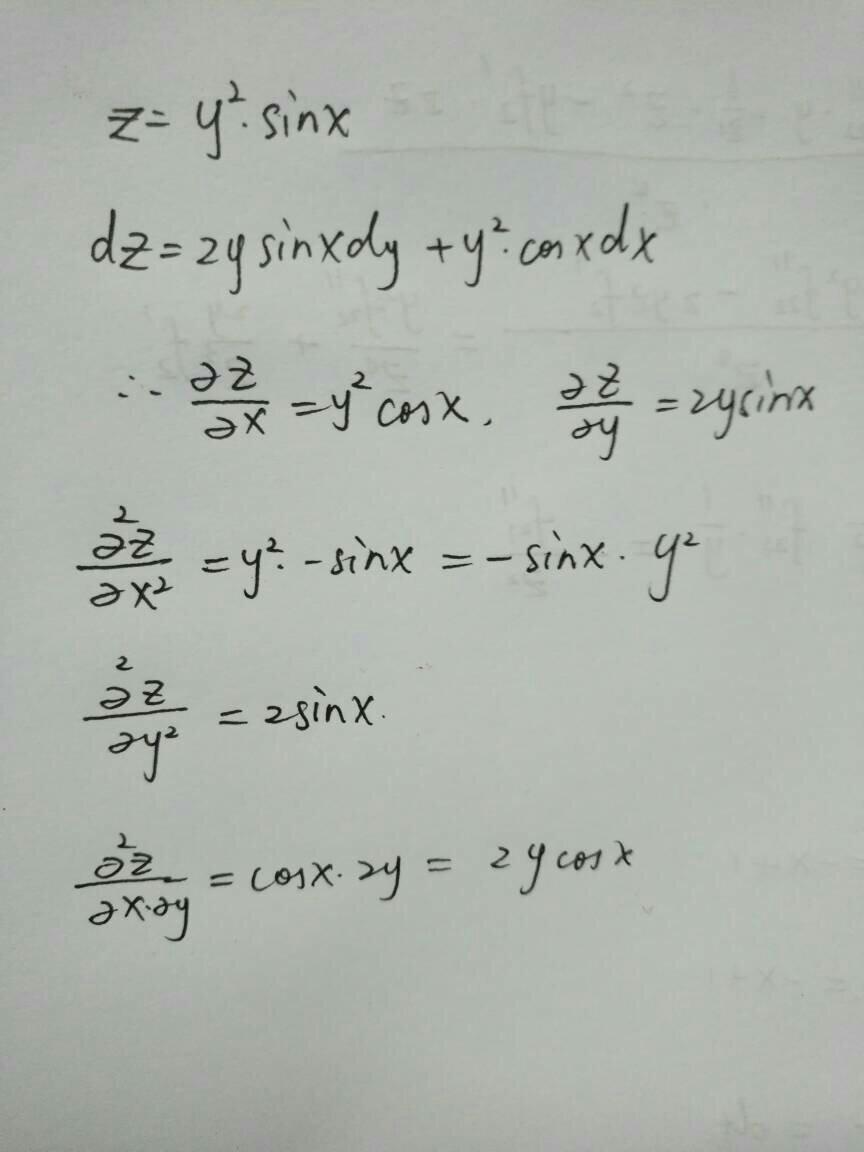 sinxy2/xy