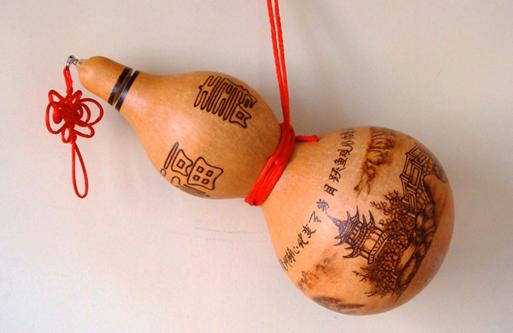 装酒葫芦制作图片