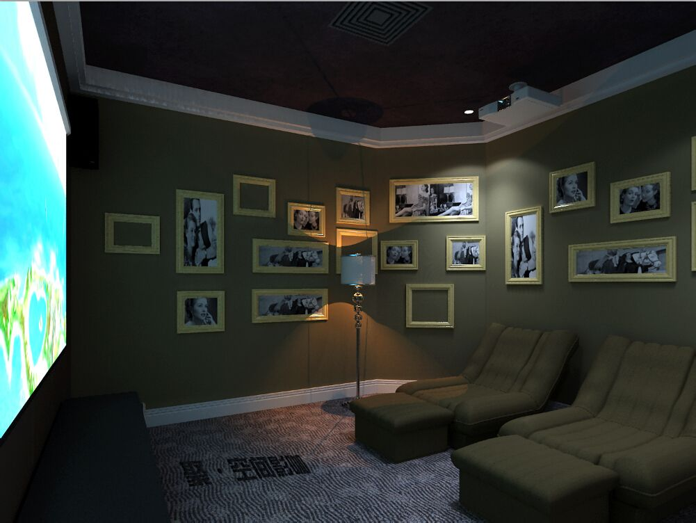 私人影院需要什么手续 我想开家萤石私人影院加盟费需要多少钱